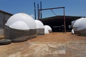 Hầm Biogas Composite Hộ Gia Đình, Báo Giá Chi Phí Làm, Lắp Đặt