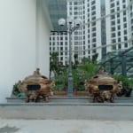 Đỉnh Hóa Vàng Cho Chung Cư Tại Hà Nội, Tp Hồ Chí Minh, Toàn Quốc