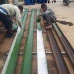 Đại Phát cung cấp bọc phủ composite nhựa FRP uy tín trên toàn quốc