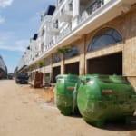 Bể phốt composite dùng cho shophouse nhanh chóng tiện lợi